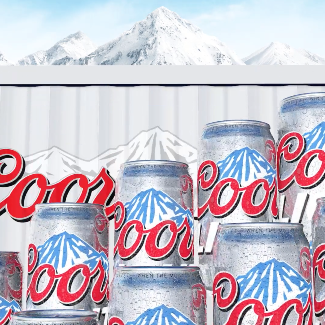 MillerCoors – Cooler TV Content Videos