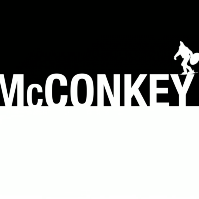 McConkey – Documentary Teaser Animation